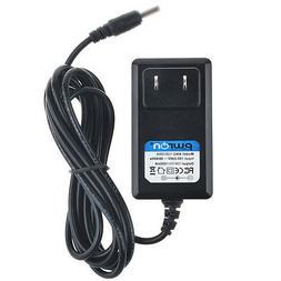 PwrON 12V DC Adapter for Uniden Bearcat BC60XLT BC60XLT-1 Ra