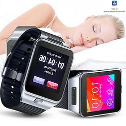 2-in-1 Interconvertible GSM + Bluetooth Smart Watch & Phone