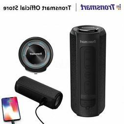 40w bluetooth speaker element t6 plus waterproof