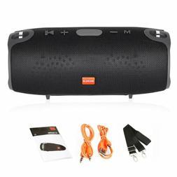 BIUBLE 40W Portable Wireless Bluetooth Speaker Waterproof Ou