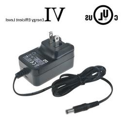 Fite ON AC Adapter for G-Project G-BOOM G-650 G650 Wireless