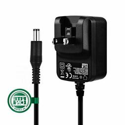 Fite ON AC Adapter For Insignia NS-BIPCD01 Dock Station Boom
