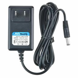 PwrON AC DC Adapter Charger for Radio Shack PRO-94 Receiver