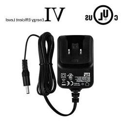 Fite ON AC DC Adapter for Actiontec Century link DSL Modem P