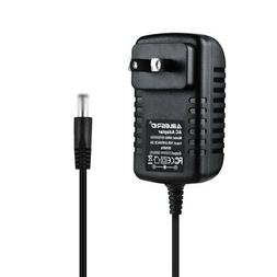 AC Power Adapter Charger for QFX J-211BT BOOMBOX AM/FM/USB/C