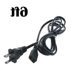 PwrON AC Power Cord Adapter Cable Lead for Memorex MP8806 Po
