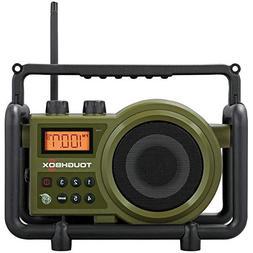 Sangean America TB-100 Toughbox Ultra Rugged Radio