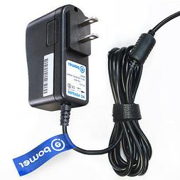 T-Power AC Adapter fit FOR XM boombox Delphi CD SA10034 wall