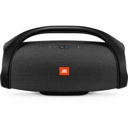 JBL Boombox - Powerful, Waterproof Bluetooth Boombox Speaker