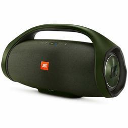 JBL BOOMBOX Waterproof Portable Bluetooth Speaker Forest Gre