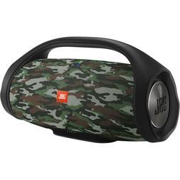 JBL Boombox Waterproof Portable Wireless Bluetooth Speaker -