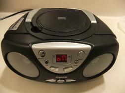Jensen CD-472 CD/Radio Boombox