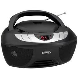 Cd Player For Kids/Adults Portable Stereo System With Am/Fm