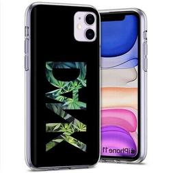 Talkingcase Clear Thin Gel Phone Case for Apple iPhone 11,We