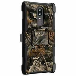 TurtleArmor | Compatible with Coolpad Alchemy Case |