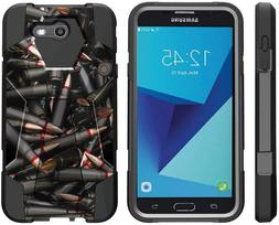 TurtleArmor | Compatible with Samsung Galaxy J7 2017 Case |