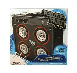 Tiger Electronics Power Tour Amp MP3 Speaker - NIB! Sealed!