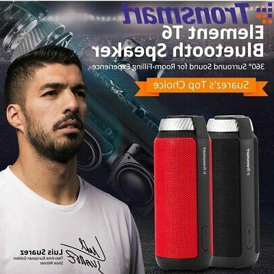 40W Speaker Tronsmart Element T6 Boombox