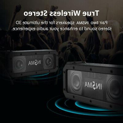 40W NFC Portable Subwoofer Stereo