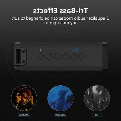 Portable Waterproof NFC