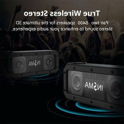 40W Portable Stereo NFC