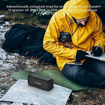 40W Portable Waterproof NFC