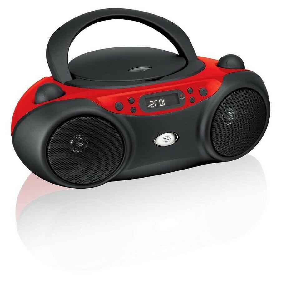am/fm cd boom | radio with