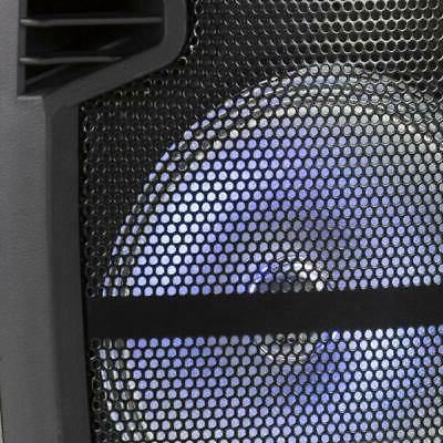 Bluetooth Speaker4,400 Portable & Remote