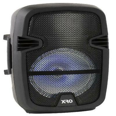 bluetooth speaker4 400 watts wireless portable party
