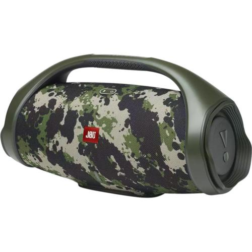 boombox 2 portable bluetooth speaker squad camouflage