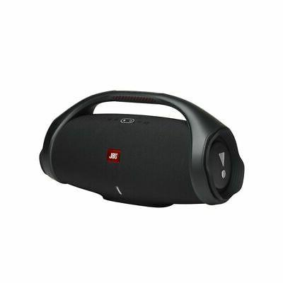 JBL Boombox Waterproof Bluetooth with Long Lasting