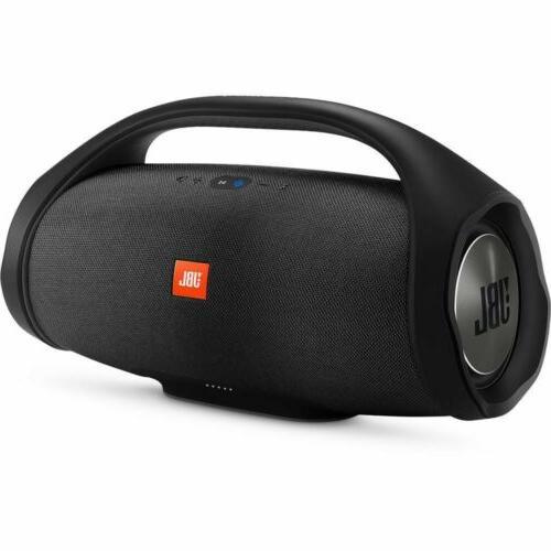 JBL - Powerful, Waterproof Bluetooth Speaker with