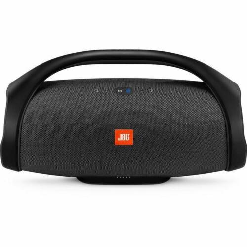 boombox powerful waterproof bluetooth boombox speaker