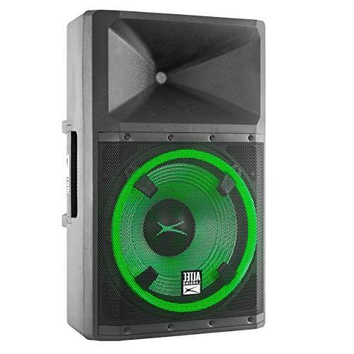 Altec Series Indoor Powerful 2200 Watt Party Lights and Media