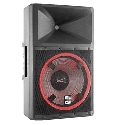 Altec Series Indoor Outoor Powerful Bluetooth 2200 Watt Lights Media Player