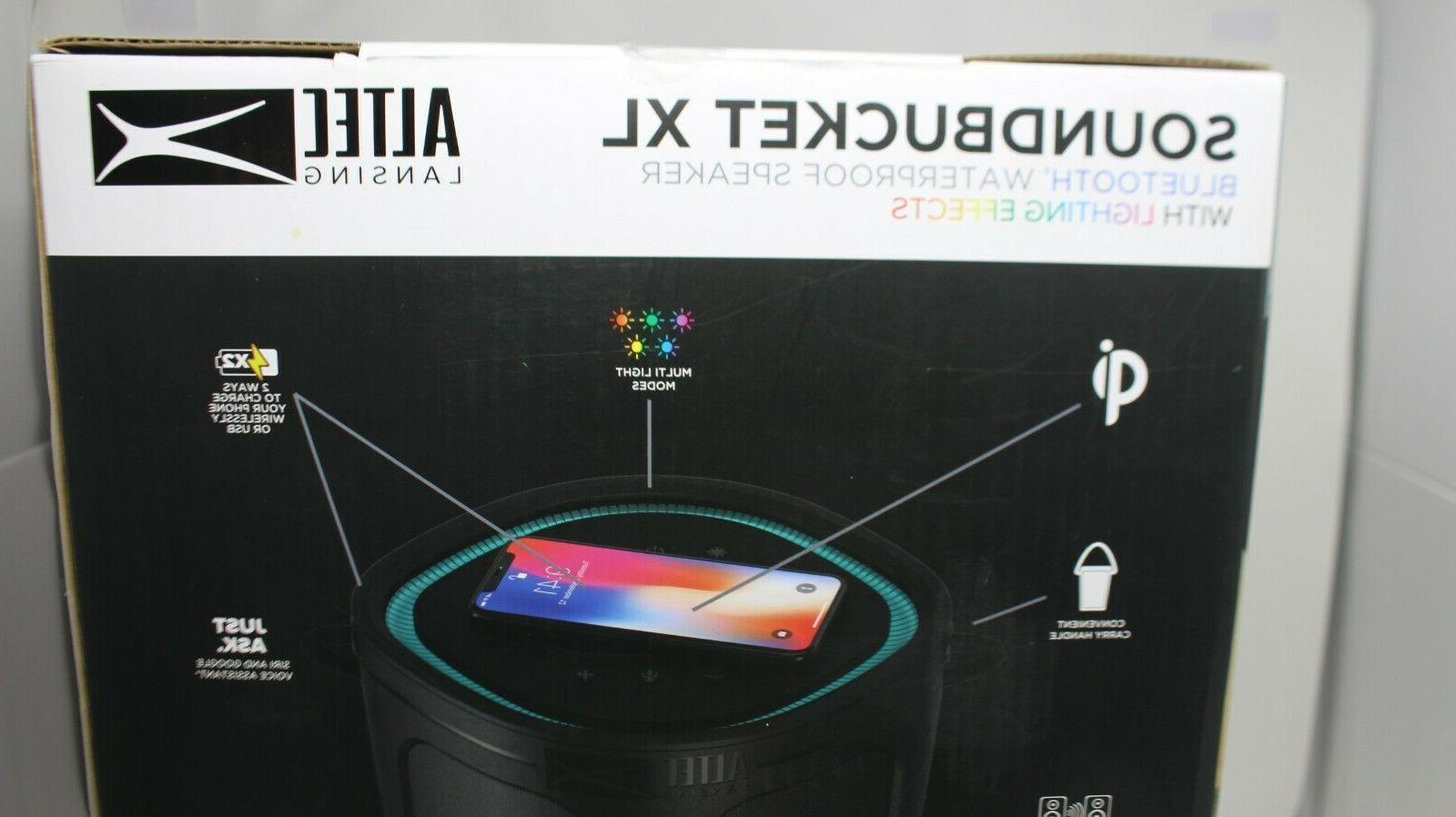 New Lansing Bluetooth Lighting