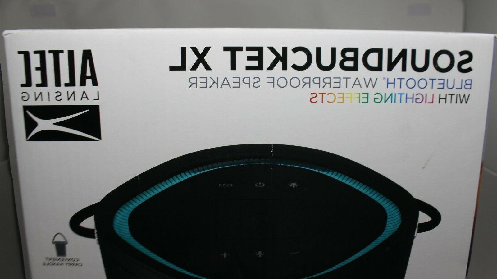 Lansing Bluetooth Waterproof Lighting