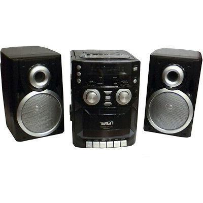 Naxa Boombox with Radio &