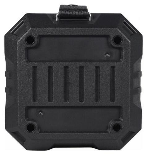 Technical Waterproof Boombox Speaker USB/FM