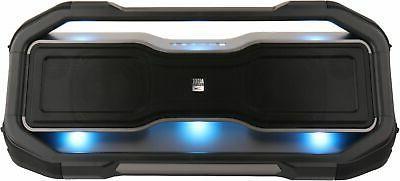 Altec Lansing XL - Steel