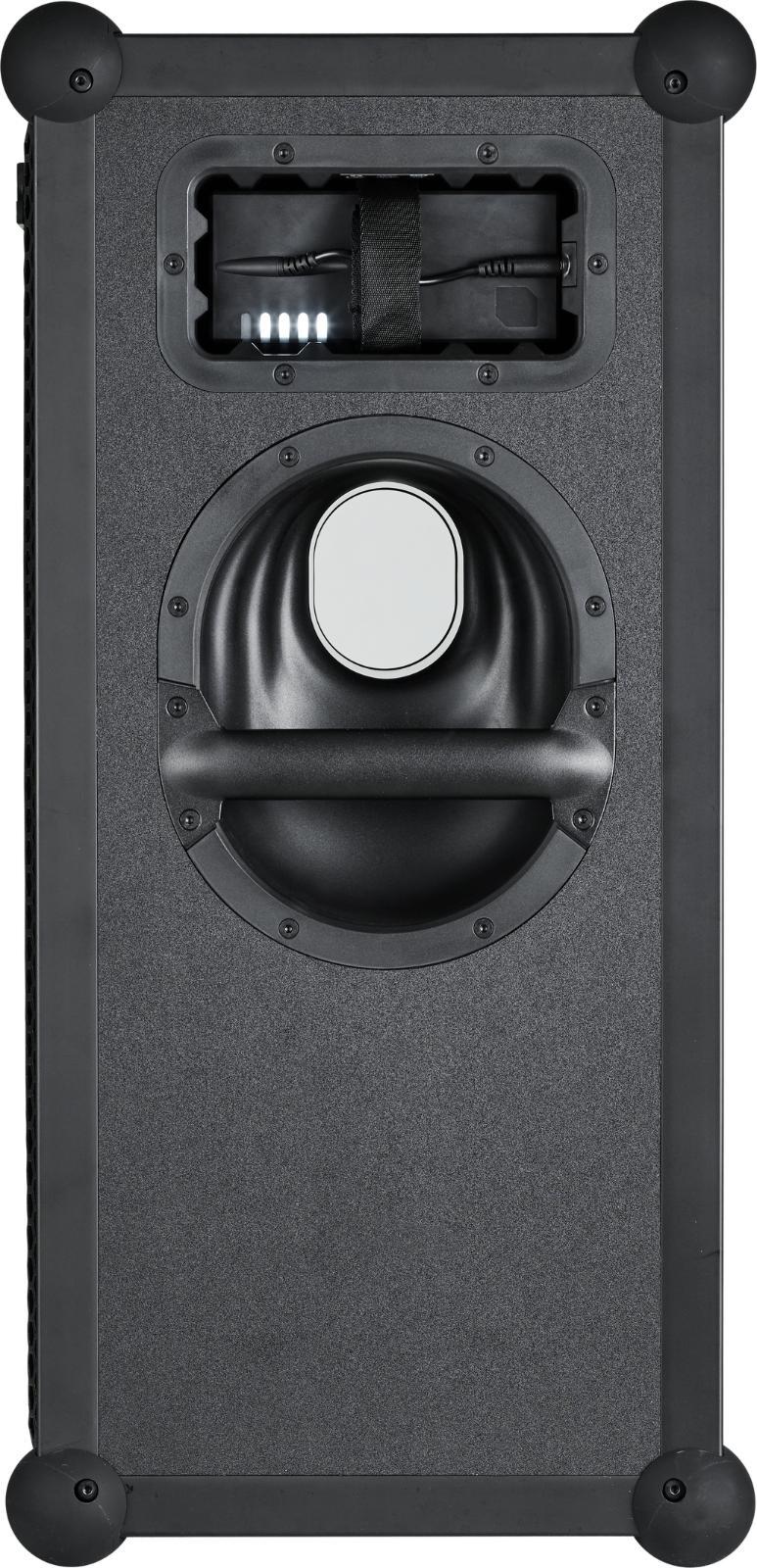 The New SOUNDBOKS - The Portable Performance
