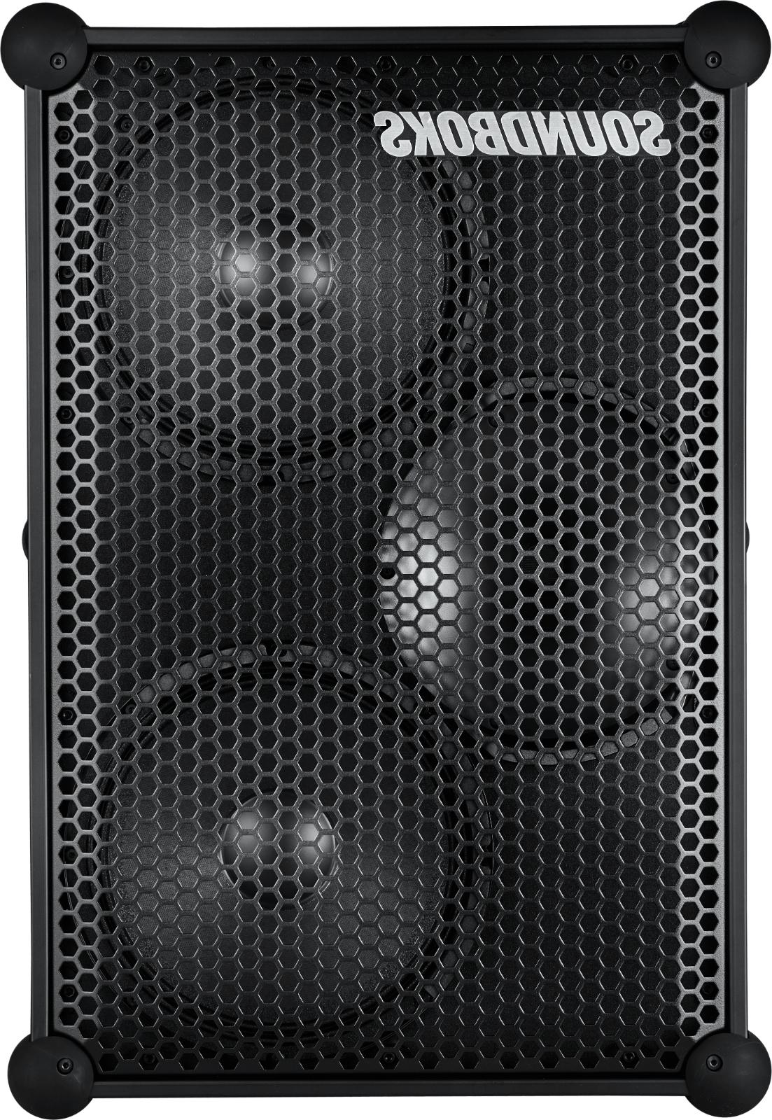 the new the loudest portable bluetooth performance