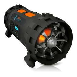 PBMSPG200V2 Street Blaster 1000W Bluetooth Wireless BoomBox,