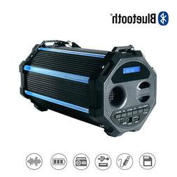 HIFI Portable Bluetooth Speaker Wireless Audio Amplifier Boo