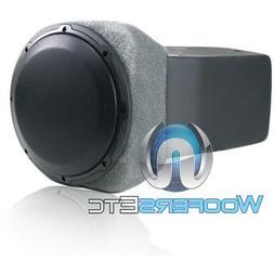 """JL AUDIO SB-T-TACACCAB/10W3/DG 10"""" SUBWOOFER SPEAKER FOR 200"""