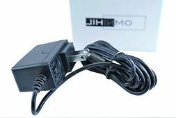 OMNIHIL 8 Feet Long AC/DC Adapter Compatible with JBL Boomb