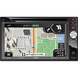 Jensen VX7528 Navigation Receiver